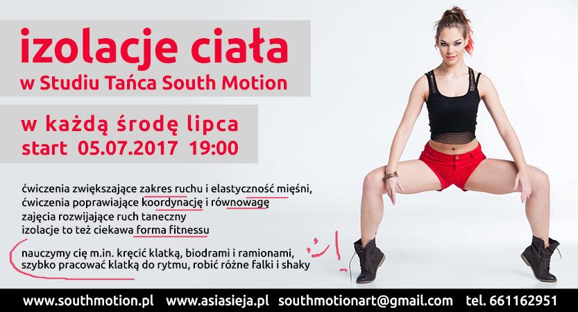 izolacje-ciala-w-south-motion-kurs-wakacyjny