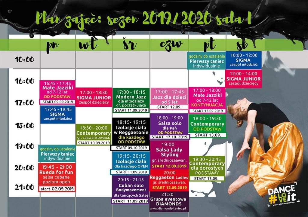 www-grafik-danceloveit-nowy-sezon-2019-2020-sala-ii