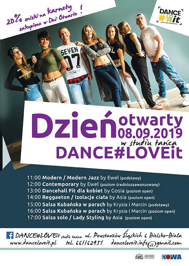 dzień-otwarty-w-danceloveit-2019-grafik-szkola-tanca-bielsko-biala-rabat-na-karnety-wstep-wolny