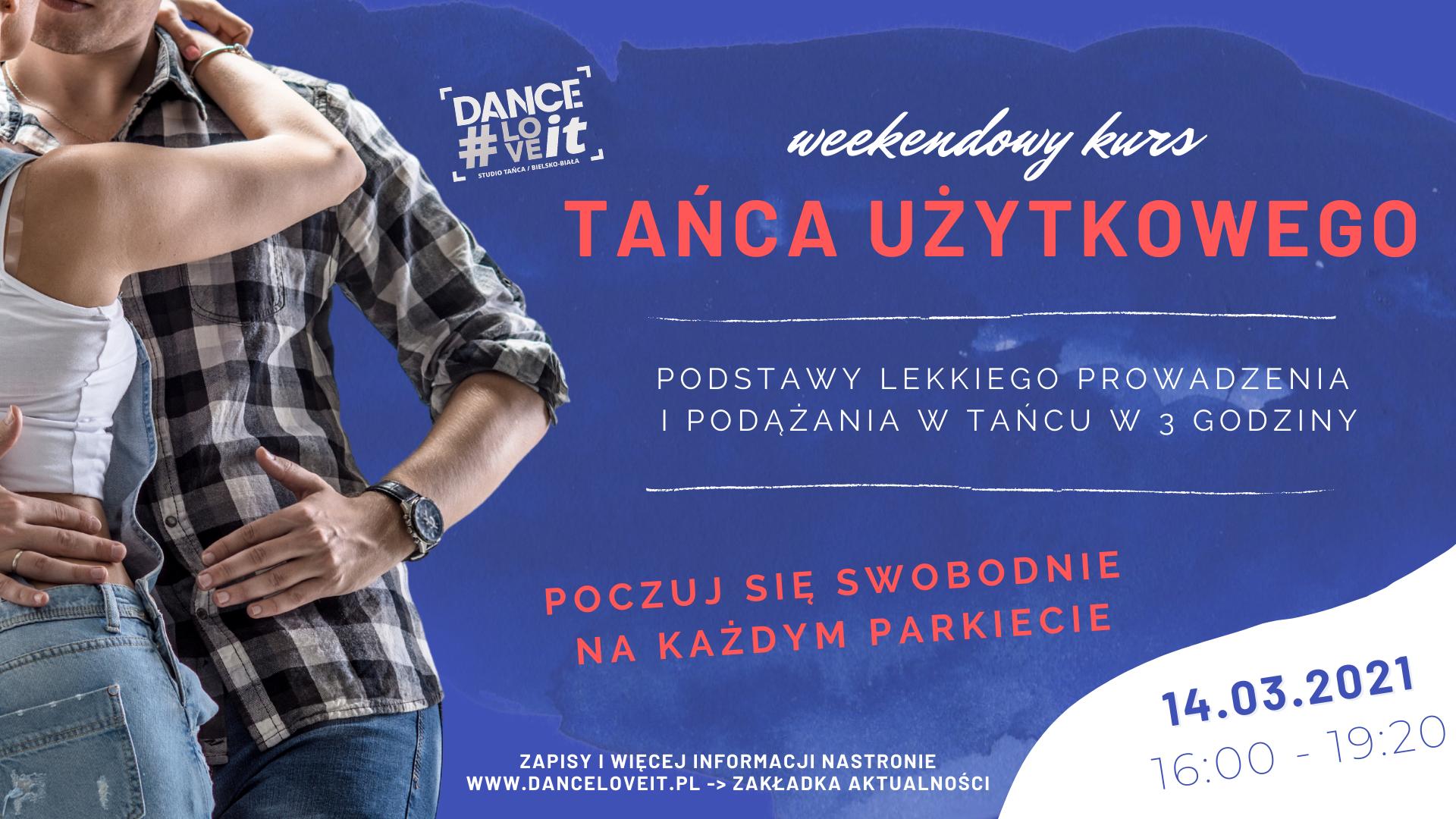 weekendowy-kurs-tańca-użytkowego-bielsko-biala